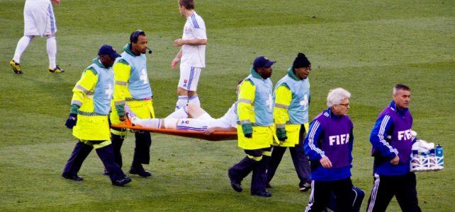 Standar Keselamatan Dalam Dunia Sepakbola