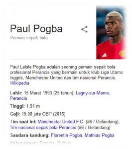 Paul Pogba Agen Judi Bola Sbraga Sbobet Resmi Indonesia